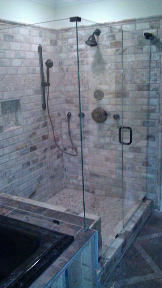 How To Select A Shower Door Wilson Lumber Company