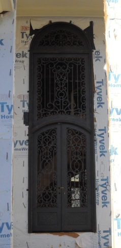 Three Reasons To Install An Iron Door On Your Home.