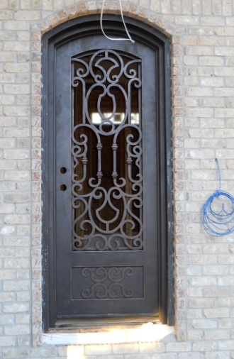 Top 3 reasons to install an Iron Door (2/4)